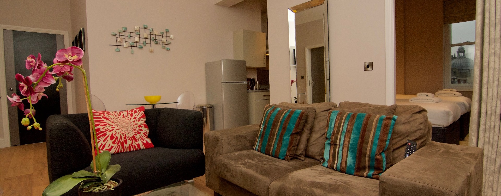 serviced apartments in Harrogate on business