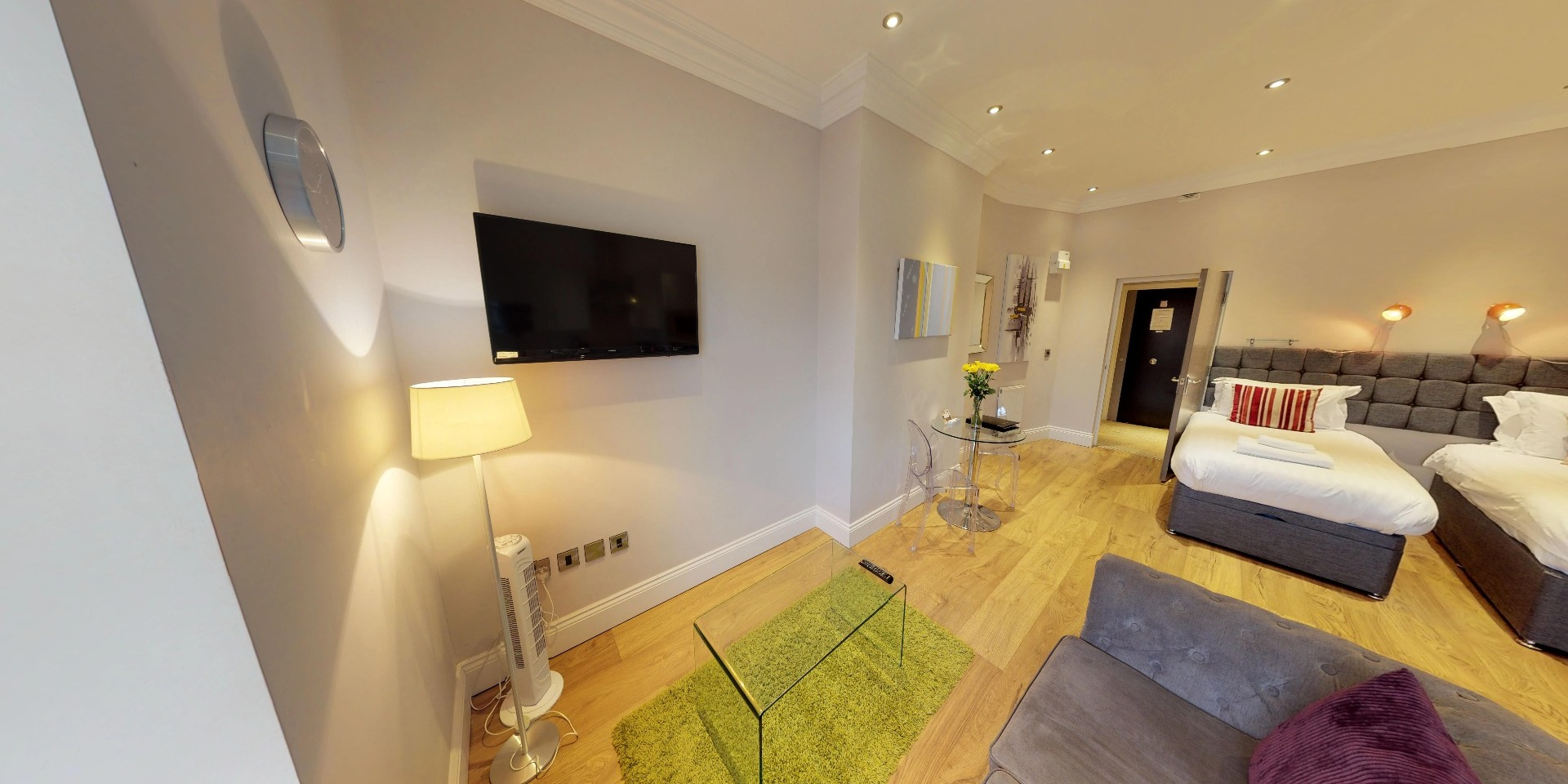 Self catering harrogate