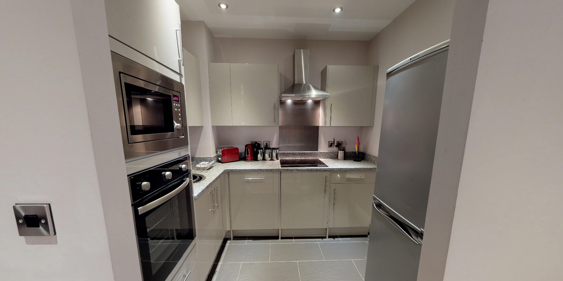 Harrogate Lifestyle Apartments one bedroom apartments to rent in Harrogate North Yorkshire