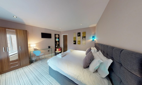 Booking luxury accommodation in Harrogate