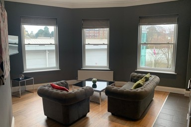 living room harrogate apartments to rent